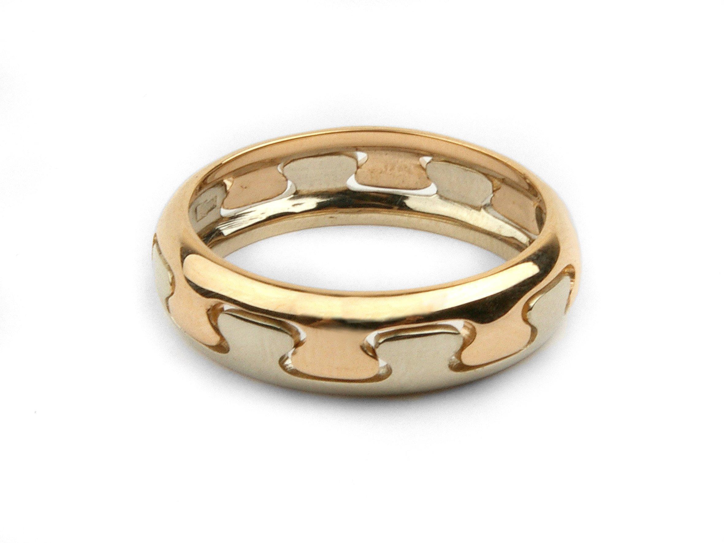 Золотые кольца в наше время