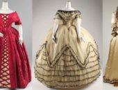 История женской юбки
