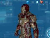 Игры о Железном Человеке