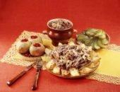 Русская традиционная еда — история и современность