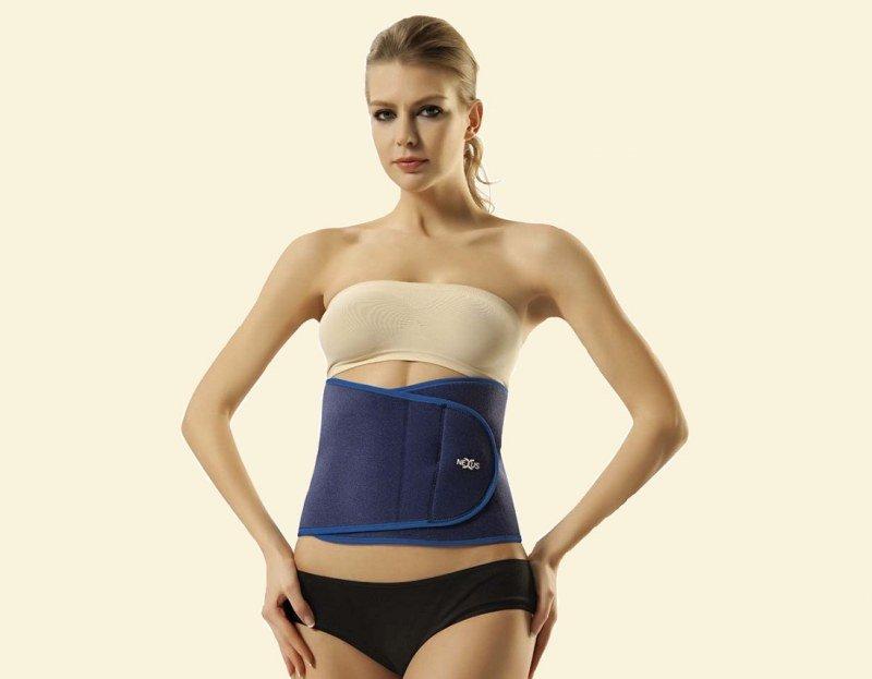 Выбираем качественный пояс для похудения