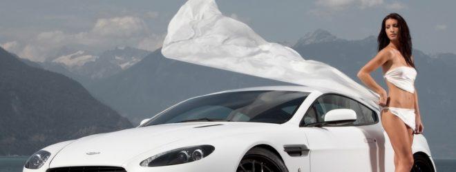 Самый популярный цвет автомобиля