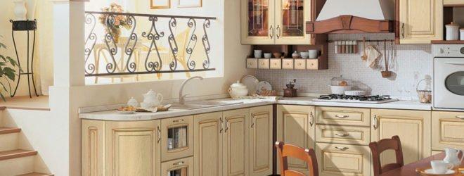 Подбираем подходящую мебель для кухни