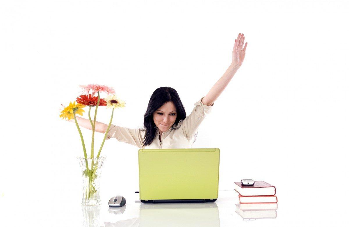 Изучение английского через интернет