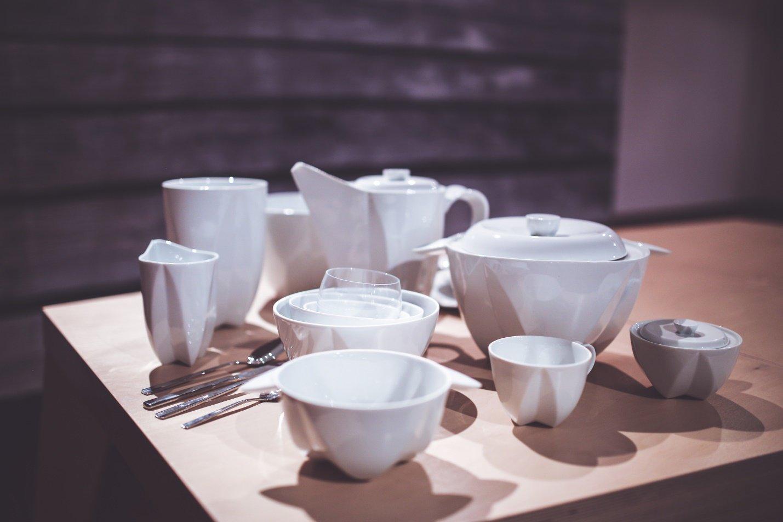 Выбираем качественную посуду для домашнего использования
