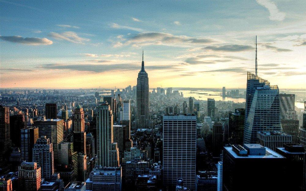 Интересные места Нью-Йорка