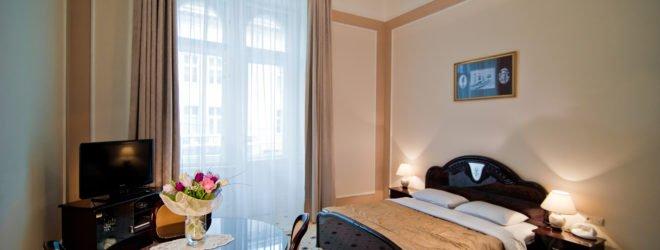 10 лучших отелей Львова