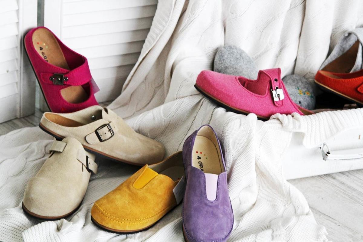 Выбираем качественную и удобную обувь по оптовым ценам