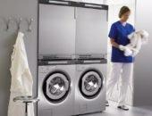 Надежность и качество стирального оборудования элитного класса