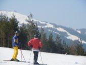 Подготавливаем горные лыжи к сезону