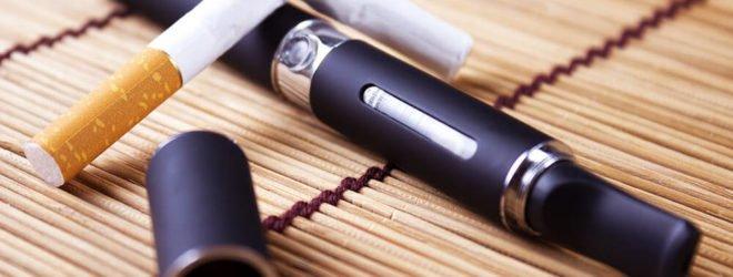 Почему электронная сигарета может помочь бросить курить
