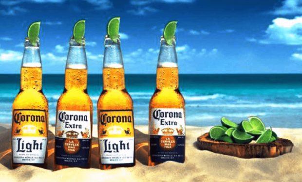 Мексиканская Corona
