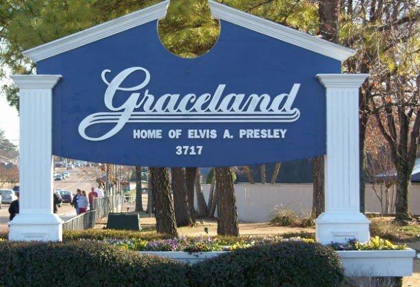 Грейсленд