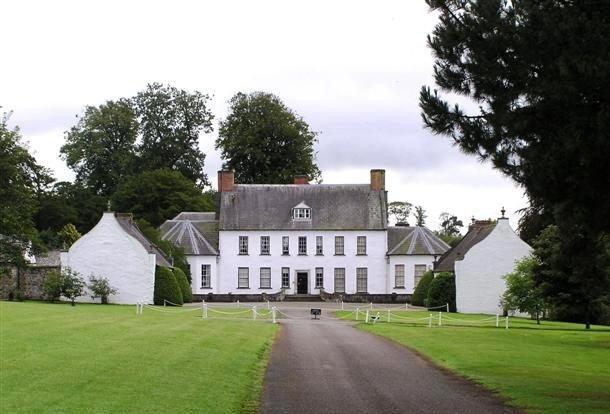 Спрингхилл Хаус