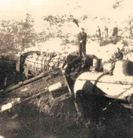 Катастрофа в Торре-дель-Бьерсо