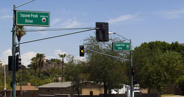 Название улицы стало поводов для дебатов в одном из городов США