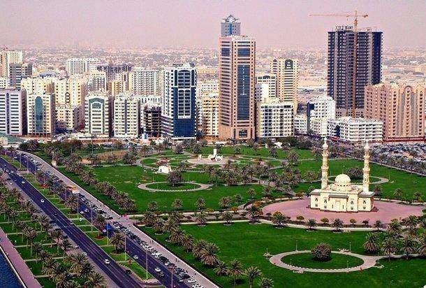 Абу Даби, ОАЭ