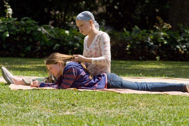 кадр из фильма «Мой ангел-хранитель»