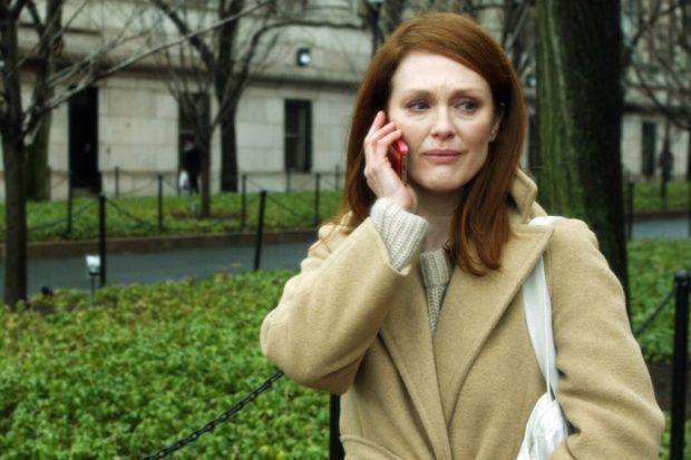 Кадр из фильма «Всё ещё Элис»