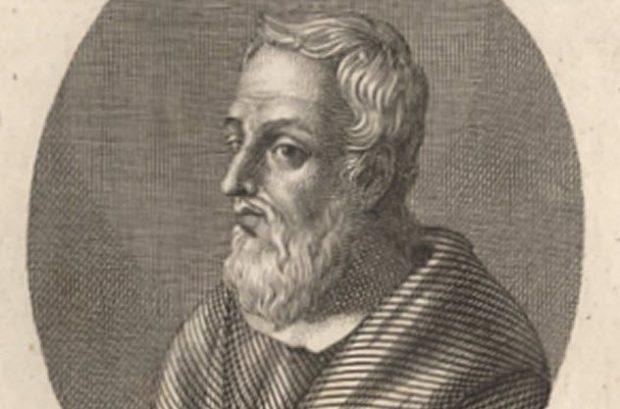 Интересный факт №8: Пифагор утопил ученика из-за иррациональных чисел