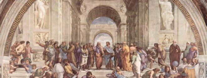 10 интересных и чудных фактов о Пифагоре. Пифагорейская школа