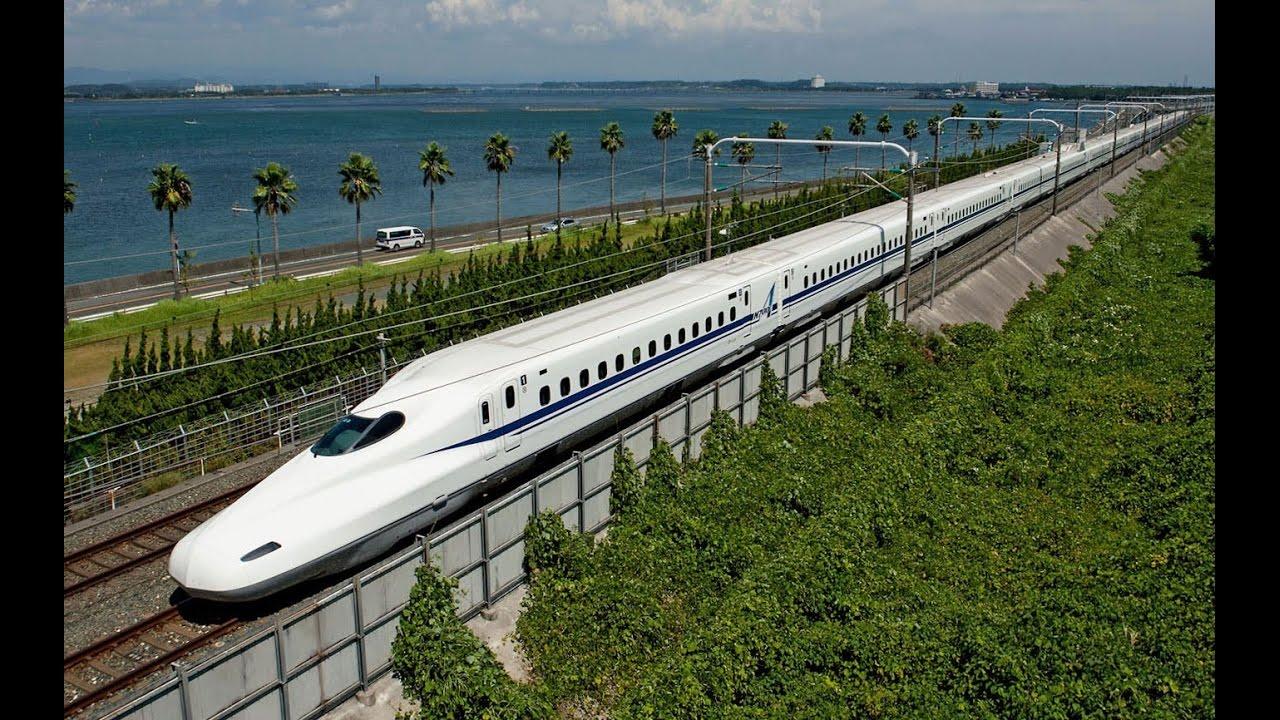 быстрый поезд