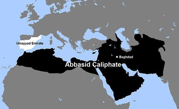 Халифат Аббасидов