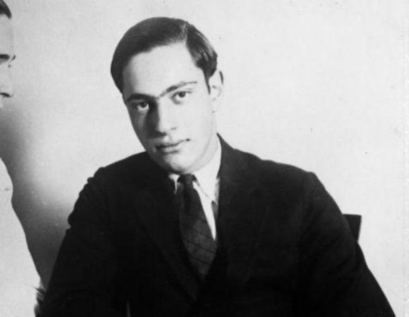 Натан Леопольд