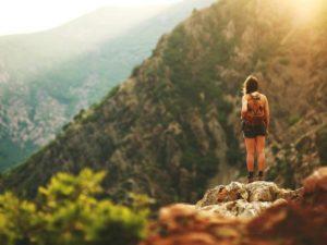 Нет ничего более полезного для нервов, чем побывать там, где никогда не был.