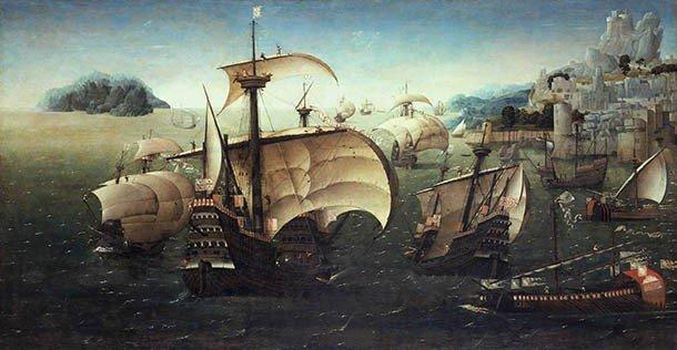 Португальская империя