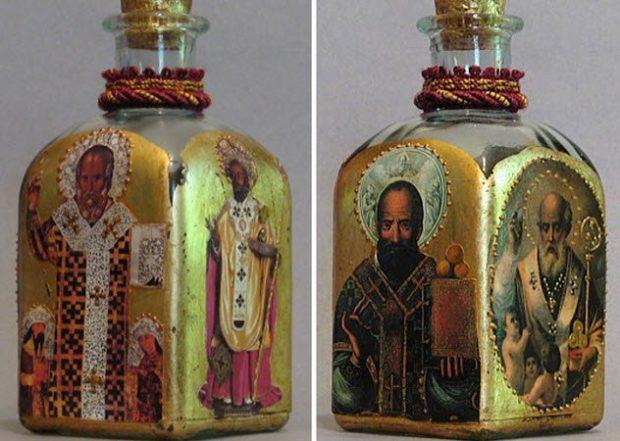 Мощи святых частенько будоражат фантазию верующих