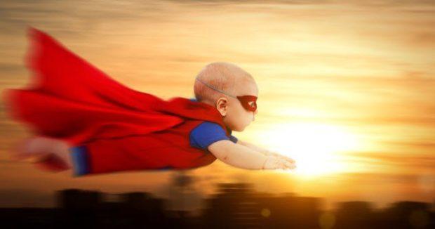 Хотите своего личного Супермена или Бэтмна? Не вопрос!
