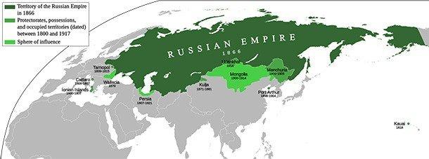 Российская империя