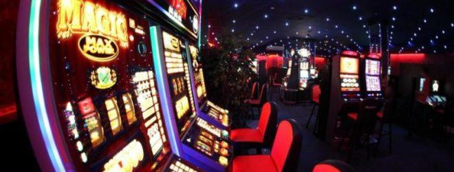 Самые крупные казино мира