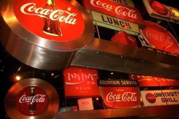 Загадочная история Coca-Cola в Колумбии