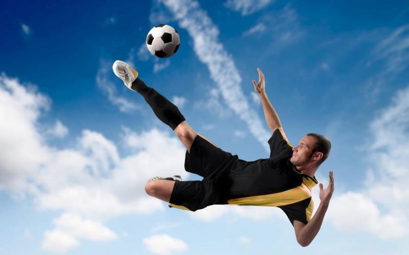 25 самых популярных видов спорта.