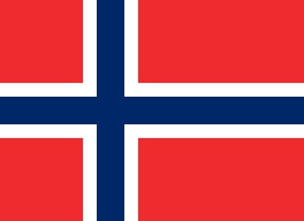 98% норвежцев «сидят» в сети