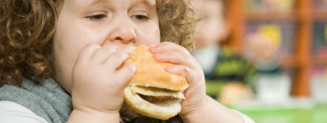 8 детей с шокирующей стадией ожирения