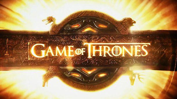 Логотип Игры престолов