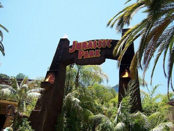 Динозавры из «Парка юрского периода» ненастоящие