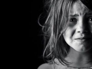 25 самых жестоких родительских наказаний.