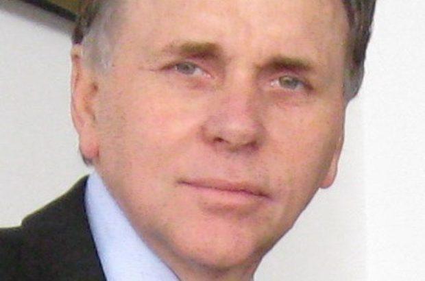 Доктор Барри Маршалл