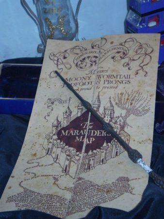 Карта мародёров