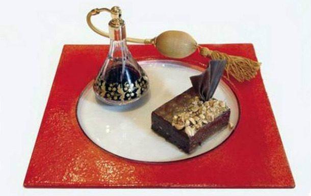 Пирожное Brownie Extraordinaire