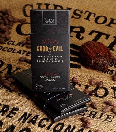 Шоколад Good & Evil Bar-2013