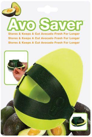 Спасатель авокадо