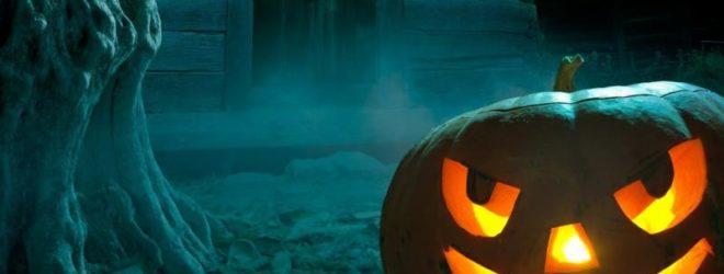 10 хэллоуинских шуток, в которых что-то пошло не так