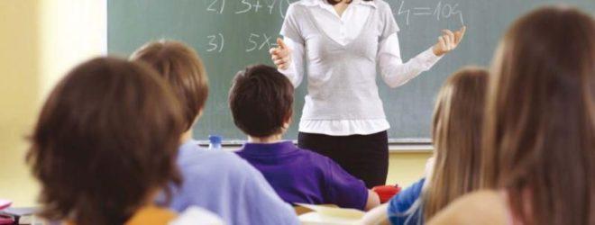 Сексуальная связь между учителем и ученицей