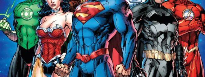 25 сильнейших героев DC.