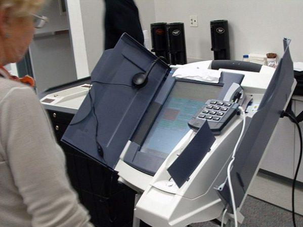 Ошибки избирательных машин